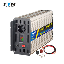TTN-P300W Pure Sine Wave Power Inverter