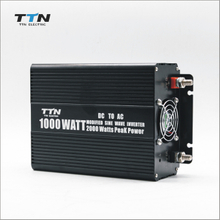 TTN-M1000W Modified Sine Wave Power Inverter