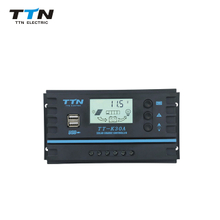 TT-K60A PWM Solar Charge Controller