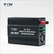 TTN-M500W Modified Sine Wave Power Inverter
