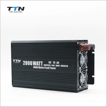 TTN-M2000W Modified Sine Wave Power Inverter