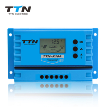 TT-K20A PWM Solar Charge Controller